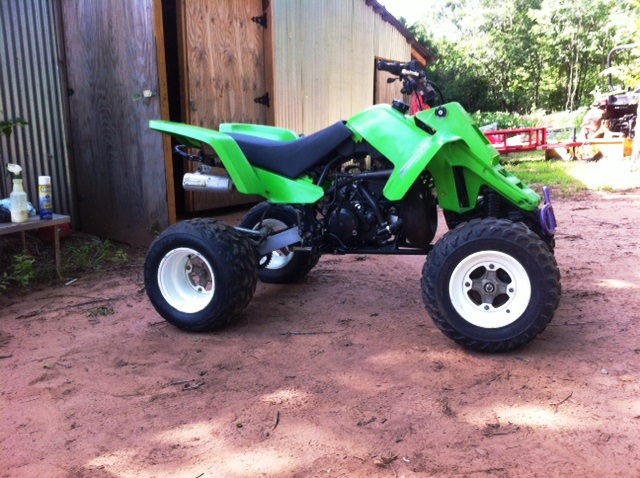 Help please on a tecate 4 ignition | Everything2Stroke ForumEverything2Stroke Forum